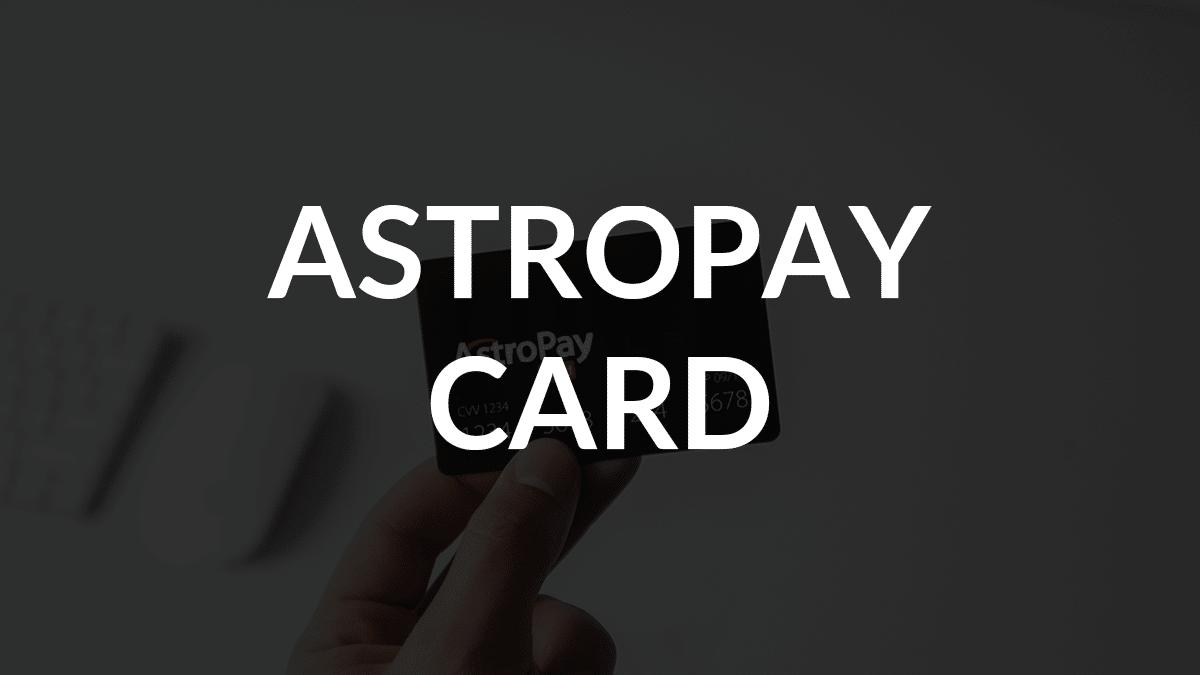 AstroPay Card Thumbnail