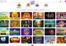 Casino Joy Casino Games