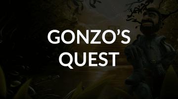 Gonzo's Quest Thumbnail