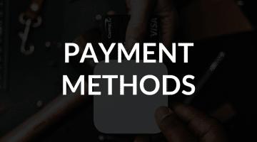 Payment Methods Thumbnail