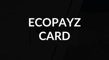 ecoPayz card thumbnail