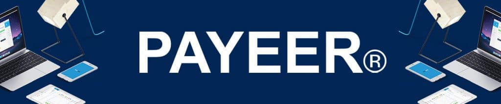 Payeer Banner