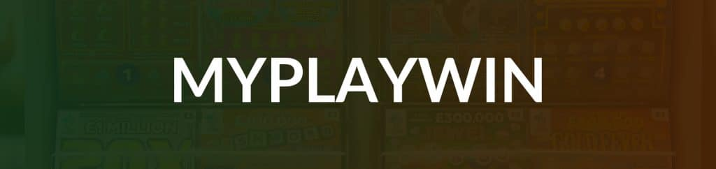 MyPlayWin Review