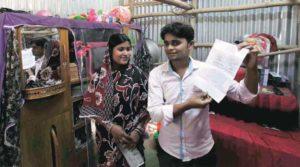 Sikkim State Lottery Winner